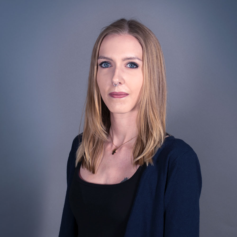 Annika Schagerl</br>